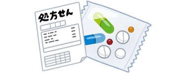 お薬Q&A